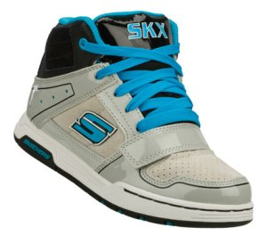 BlueGray Skechers Endorse - Demiere