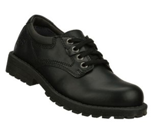 Black Skechers Wentworth - Coby