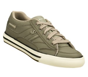 Gray Skechers Planfix - Nonstop