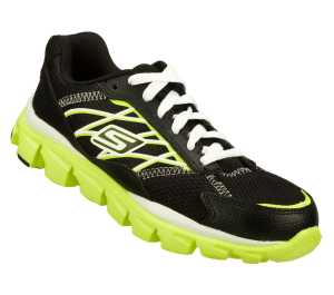 GreenBlack Skechers Skechers GOrun ride 2 - Innate