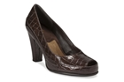 A2 by Aerosoles Big Ben Brown Croco