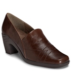 A2 by Aerosoles Hot Sawce Brown