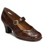 A2 by Aerosoles Marimba Dark Brown