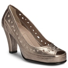 A2 by Aerosoles Benchanted Pewter Patent