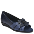 A2 by Aerosoles Baccarat Dark Blue Combo