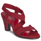 A2 by Aerosoles Kaleidescope Red Patent