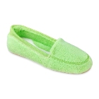 New Lime Acorn Sporty Moc Spa