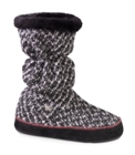 Smoke Tweed Acorn Giona HI Boot