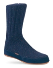 Artic Acorn Merino Slipper Sock