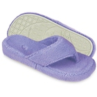 Acorn New Spa Thong Periwinkle