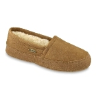 Walnut Brown Acorn Retro Moc II