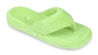 New Lime Acorn New Spa Thong
