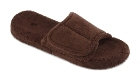 Acorn Spa Slide Brown