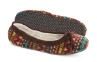 Batik Brown Acorn Polar Ballet