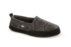 Charcoal Acorn Wool Tex Moc