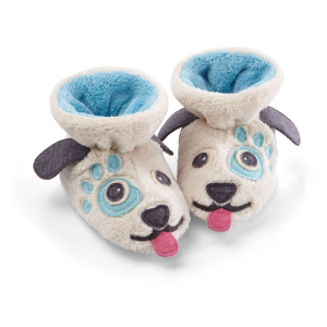 Doggy Acorn Easy Critter Bootie