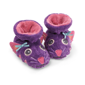 Kitty Acorn Easy Critter Bootie
