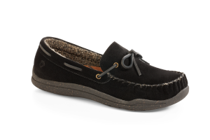 Black Acorn Wearabout Camp Moc