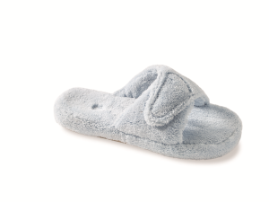 Powder Blue Acorn Spa Slide II