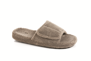 Acorn Spa Slide in Grey