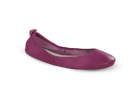 Acorn Via Ballet Shoes FUCHSIA