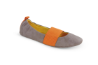 Acorn Via Wrap GREY/ORANGE
