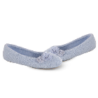 CLOUD BLUE Acorn Cotton Terry Ballet