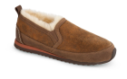 Timber Crackle Acorn Sheepskin Sport Romeo