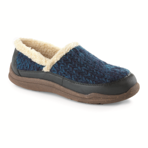 Teal Acorn Wearabout Moc with Firmcore