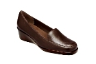 Aerosoles Final Exam Dark Brown