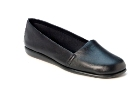 Aerosoles Mr Softee Black Leather