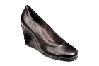 Aerosoles Plum Tree Black Leather