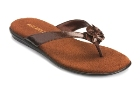 Aerosoles Branchlet Brown Patent