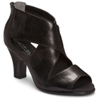 Aerosoles Argintina Black Leather