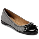 Aerosoles Bectify Black Stripe
