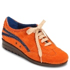 Aerosoles Air Cushion Orange Combo