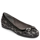 Aerosoles Beccarat Black Lace