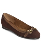 Aerosoles Beccarat Dark Brown Nubuck