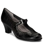 Aerosoles Caricature Black