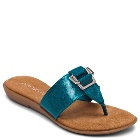 Aerosoles Savvy Blue Green