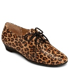 Aerosoles Orange Sota Leopard Tan