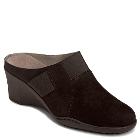 Aerosoles Tutor Black Nubuck