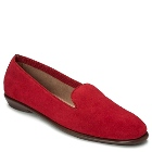 Aerosoles Betunia Red Suede