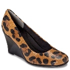 Aerosoles Plum Tree Leopard Tan