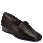 Aerosoles Me Time Black Leather