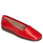 Aerosoles Mr Softee Red Patent