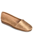 Aerosoles Mr Softee Gold Metallic