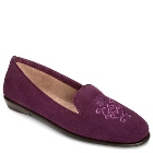 Aerosoles Betunia Purple Suede