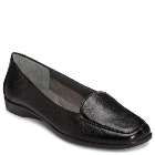 Aerosoles Survival Black Leather