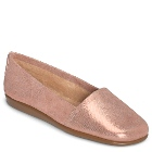Aerosoles Mr Softee Pink Metallic
